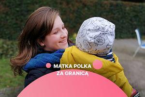 Mama z Belgii: Gdy szłam na zwolnienie miesiąc przed porodem, pytano się mnie, czemu tak wcześnie