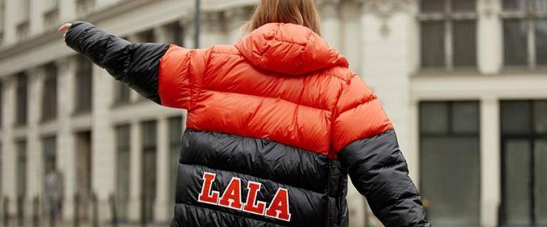 Ubrania marki PLNY LALA. Mamy ubrania z nowej kolekcji i z wyprzedaży!