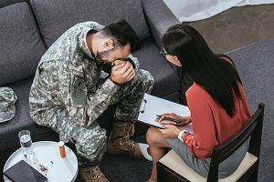 PTSD: schorzenie, na które narażone są ofiary traumatycznych przeżyć [definicja, objawy, leczenie]
