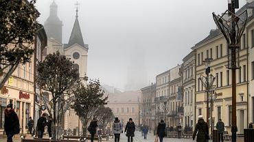 Smog 24.01.2018. Dobra jakość powietrza w większości miast
