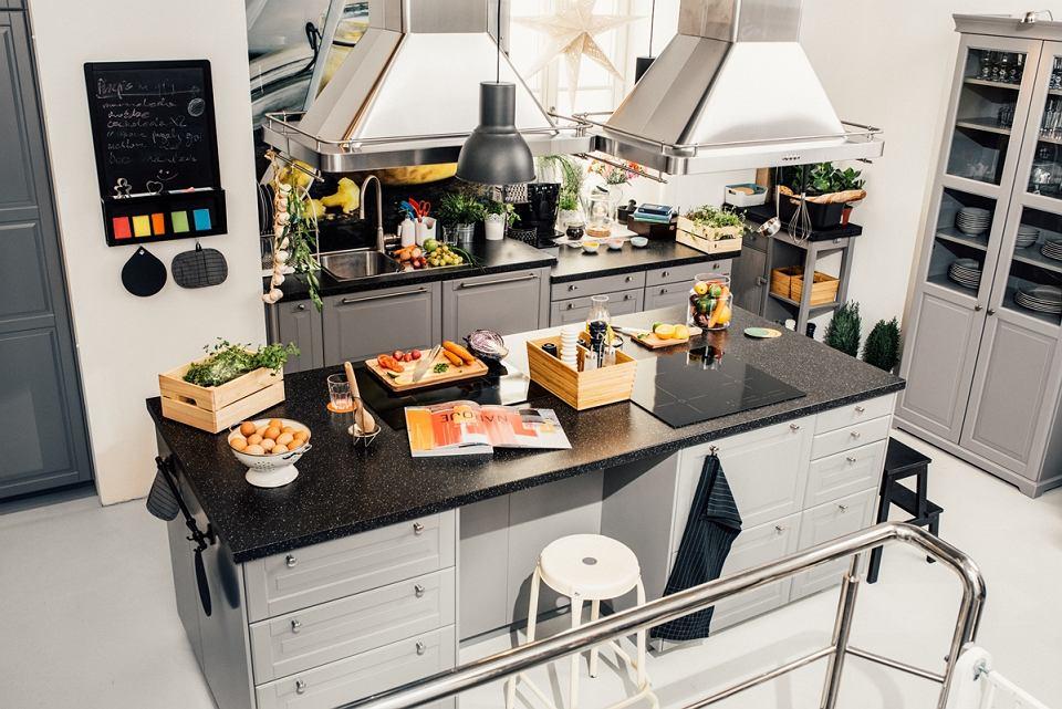 Ikea otwiera w centrum Warszawy darmową kuchnię. Każdy może