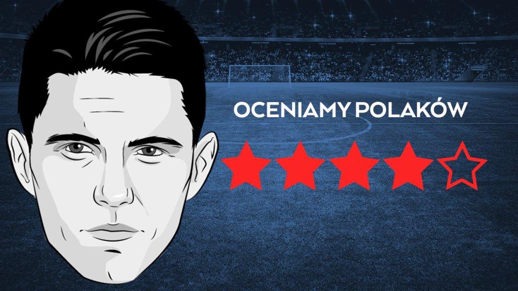 Oceniamy Polaków