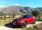Opinie Moto.pl: nowy Nissan Juke. Jeździliśmy drugą generacją japońskiego bestsellera