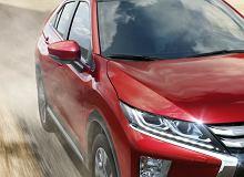 Mitsubishi Eclipse Cross z nowymi cenami