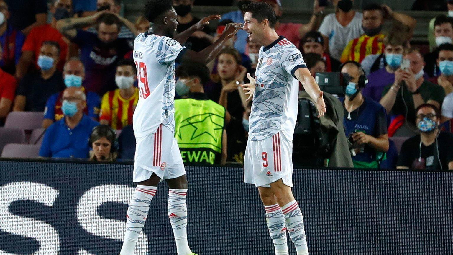 Lewandowski stabilește un alt record!  Unde va urmări meciul Bayern-Bochum? [TRANSMISJA] Becca Nona