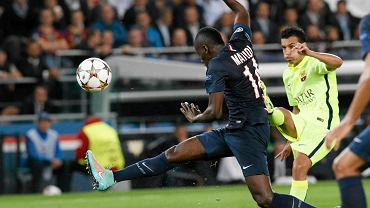 PSG - Barcelona 3:2