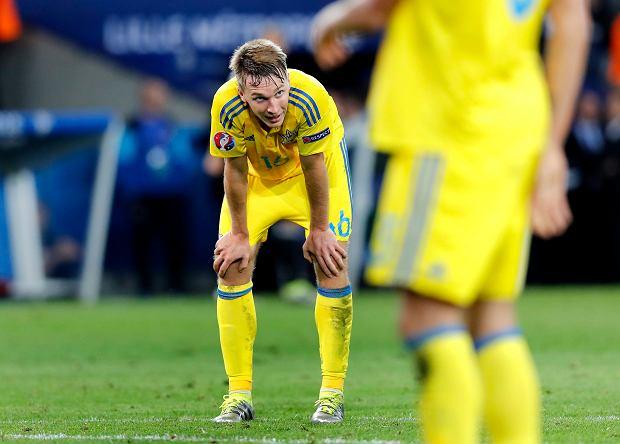 Euro 2016. Ukraina - Irlandia Północna online. Darmowy stream TV Polsat Sport 2 16.06 Gdzie oglądać