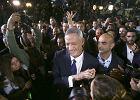 Po raz pierwszy od wielu lat Netanjahu ma z kim przegrać