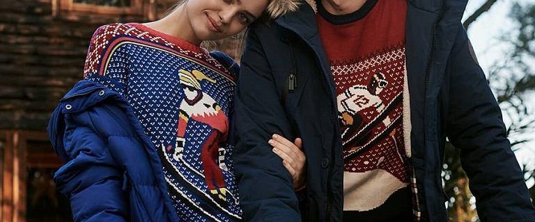 Piękne i oryginalne sploty - swetry z zimowej kolekcji Medicine zachywcają!