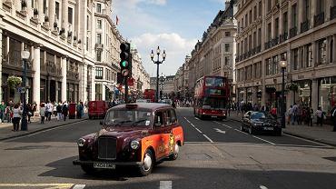 Londyn, Anglia, Wielka Brytania