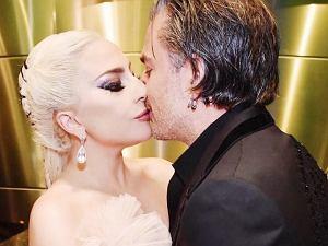 Lady Gaga, Christiano Carino