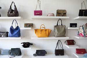 Luksus z drugiej ręki - Chanel i Gucci 70 proc. taniej. Markowe komisy rosną w siłę