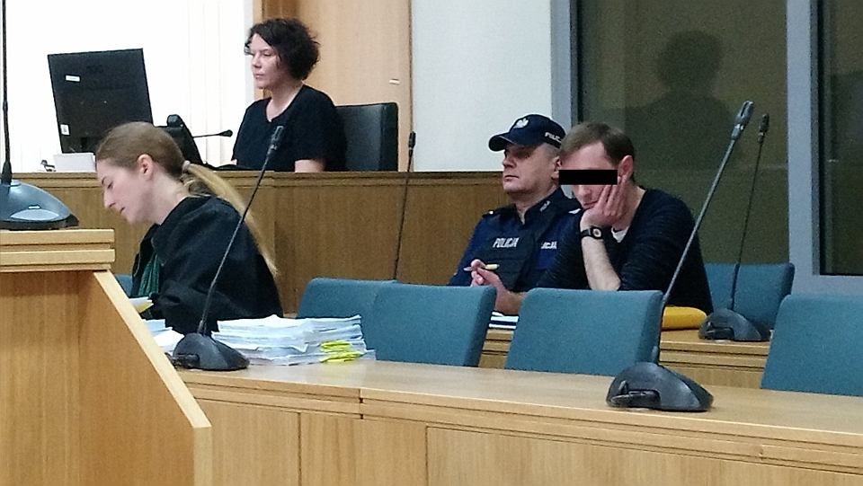 Radom. Sprawa zabójstwa matki i dziecka. Prokurator żąda dożywocia