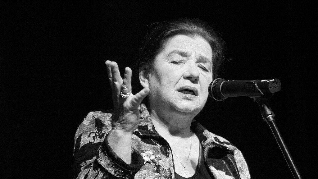 Katarzyna Łaniewska nie żyje. Aktorka znana z 'Plebanii' miała 87 lat