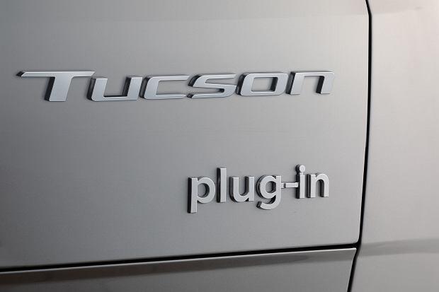 Hyundai Tucson Plug-in Hybrid 2021