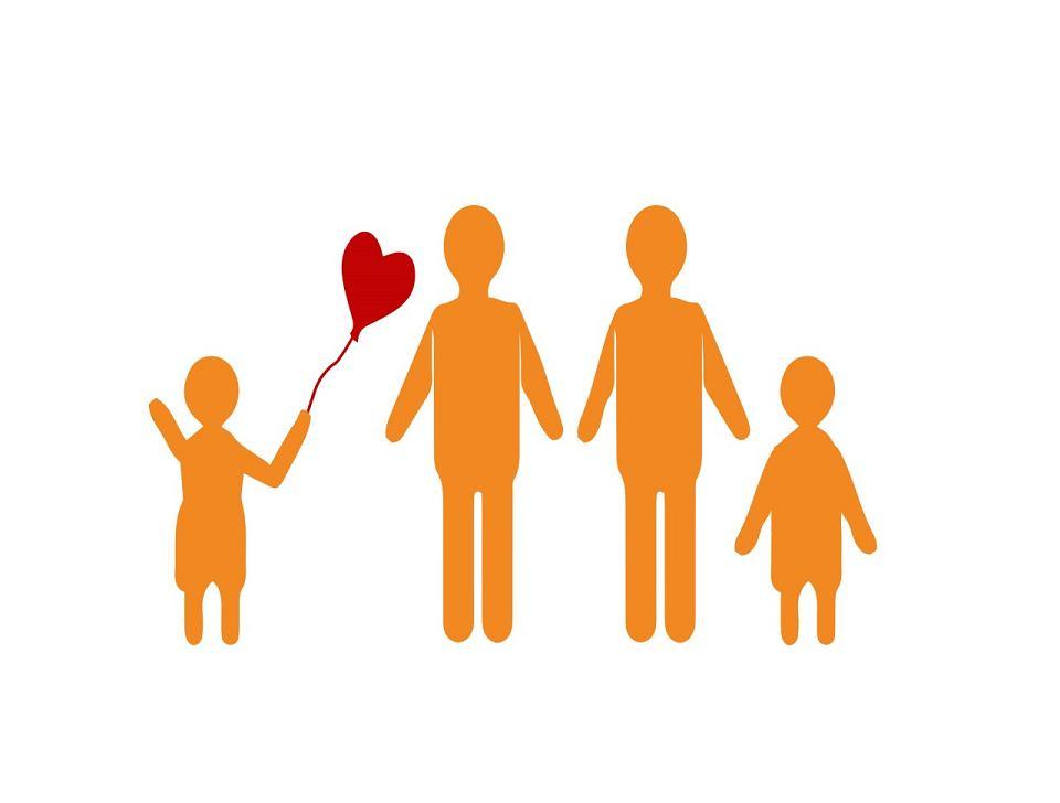 Grafika konkursu Opiekun rodzinny - bohater, któremu moge pomóc.