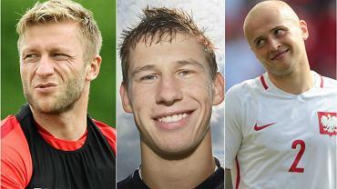 Nie tylko partnerki polskich piłkarzy zmieniły się na przestrzeni lat. Równie imponujące metamorfozy przeszli sami sportowcy. Zobaczcie, jak wypiękniała nasza polska kadra.