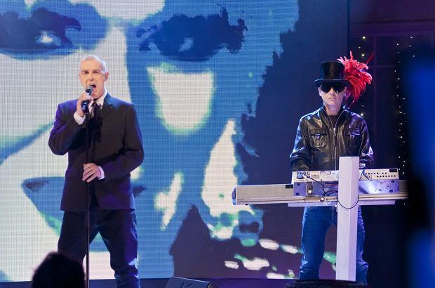 Zesp? The Pet Shop Boys