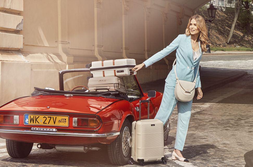 Jaką walizkę wybrać na wakacje?