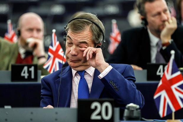 APTOPIX France EU Brexit