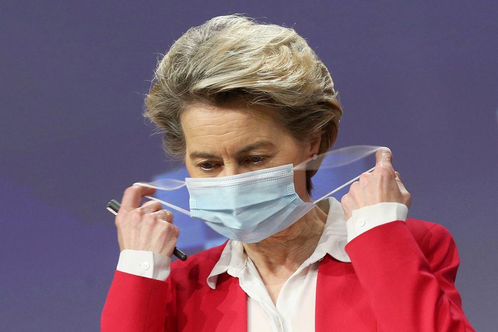 Komisja Europejska porozumiała się z Valnevą ws. zakupu szczepionki na COVID-19.