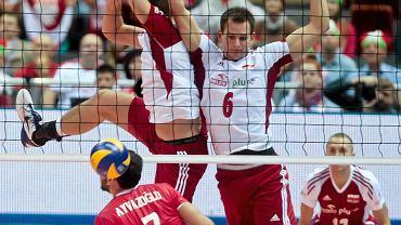 Polska - Turcja 3:1