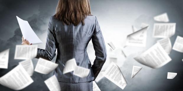 Zapisy Rozporządzenia Finansowego wskazują, jaka sankcja przewidziana jest w momencie podania nieprawdziwych informacji.