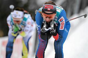 PŚ w Lillehammer. Justyna Kowalczyk siódma w sprincie. Łuszczek: jest lepiej niż można było się spodziewać