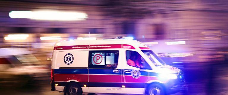 Szczecin. Zmarła nastolatka, która odurzała się odświeżaczem powietrza