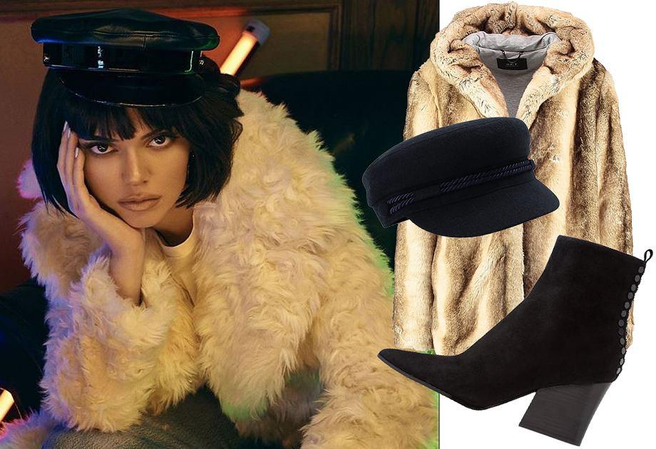 Kylie + Kendall - kolekcja