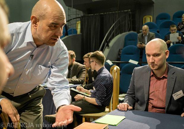 'Wyborcza' wraz z Urzędem Miasta w Jaworznie zorganizowały kolejne spotkanie z cyklu Miasta Idei. Tym razem rozmawialiśmy o e-mobilności