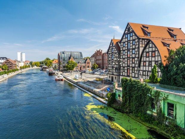 Nieruchomości w Bydgoszczy