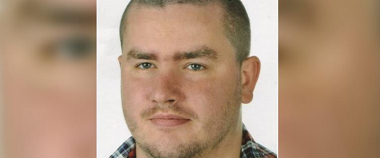 Trwają poszukiwania 27-letniego Matusza Jasińskiego. Choruje na schizofrenie