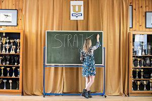 Nauczyciele to dopiero początek. Kolejne grupy zawodowe grożą strajkami. I tak aż do jesieni