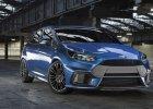 Salon Genewa 2015 | Ford Focus RS | Znów na cztery