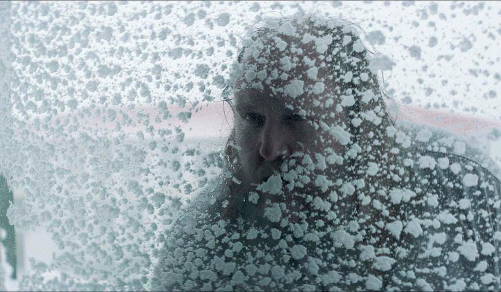 'Fusi', Islandia/Dania 2015, reż. Dagur Kári, wyk. Gunnar Jónsson, Ilmur Kristjánsdóttir, Sigurjón Kjartansson, Margrét Helga Jóhannsdóttir, Franziska Una Dagsdóttir, Porsteinn Gunnarsson (91 min)