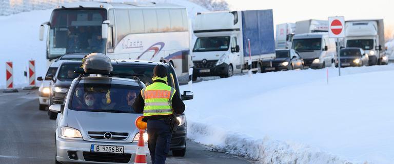 Kontrole na granicach. Komisja Europejska żąda od Niemiec wyjaśnień