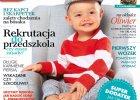 """Nowy numer miesięcznika """"Dziecko"""" w kioskach od 6 marca!"""