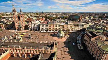 Wielki Kraków jest nieunikniony, za dwie dekady będziemy funkcjonowali w sposób bardziej zintegrowany