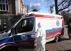 Koronawirus. Szósty przypadek koronawirusa w Szczecinie. To kobieta w średnim wieku