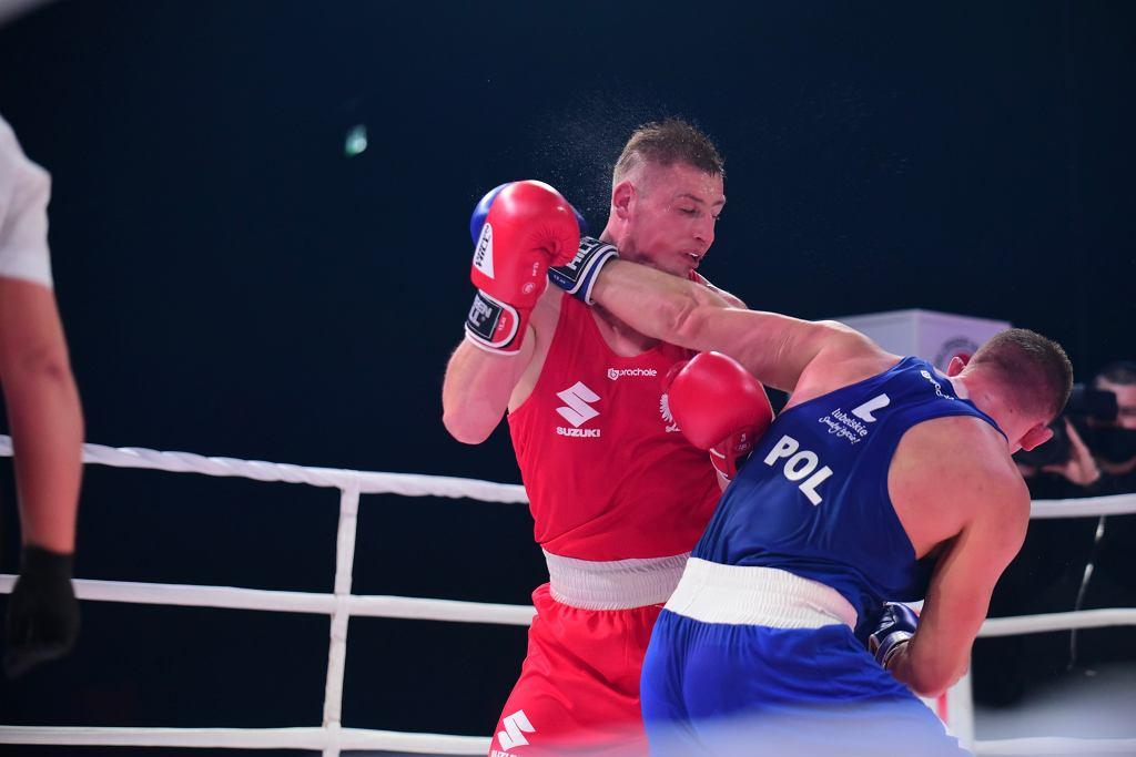 Suzuki Boxing Night 5