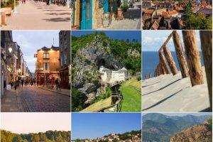 Majówka 2015: 20 miejsc na majówkę w Europie dla tych, którzy szukają czegoś wyjątkowego