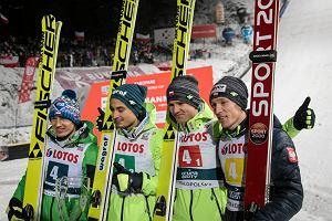 PŚ w Lillehammer. Stoch i Kot polecieli po rekordy