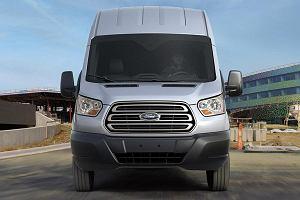 Ford Transit - Opinie - Historia - Spalanie - Testy