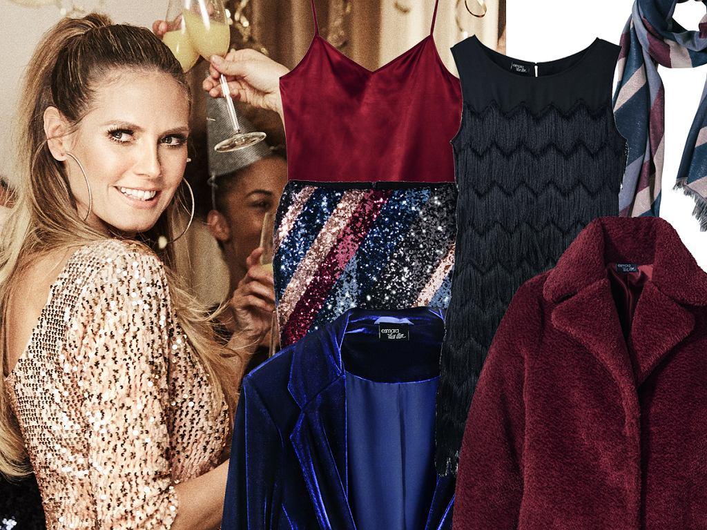 Kolekcja Heidi Klum dla Lidl wchodzi do sprzedaży już 4 grudnia