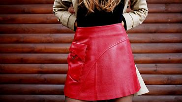 Spódniczki mini