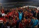 Serie A. Al Ahly apeluje do Milanu o zmianę na koszulkach