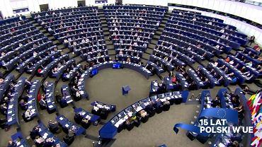 Na stronach Parlamentu Europejskiego sprawdzisz, czym zajmują się konkretni europosłowie