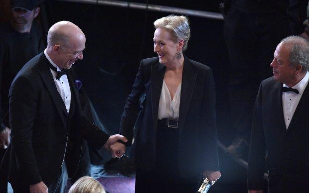 J.K. Simmons i  Meryl Streep