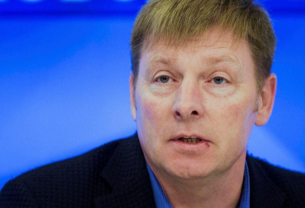 Aleksander Zubkow